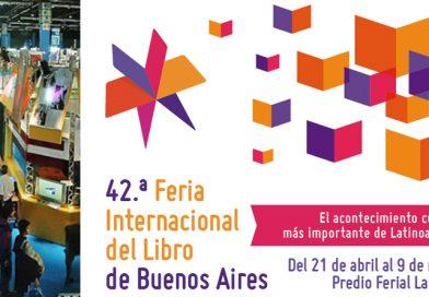 42a. Feria Internacional del Libro