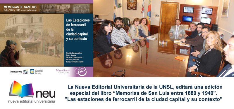 Edición Especial de la NEU para el Municipio de San Luis.
